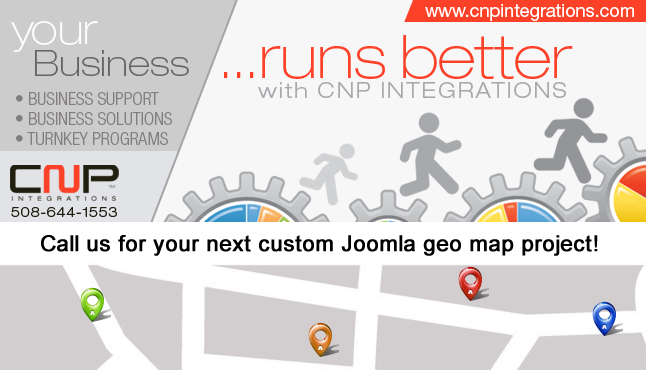 Custom Joomla Jobs